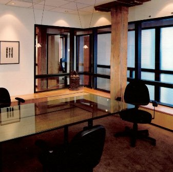 Director Series Conference Table